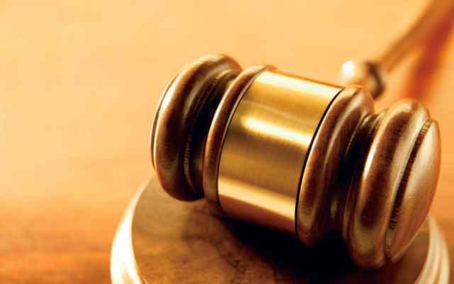 محاكمة موظف قام بتعديل المخالفات المرورية